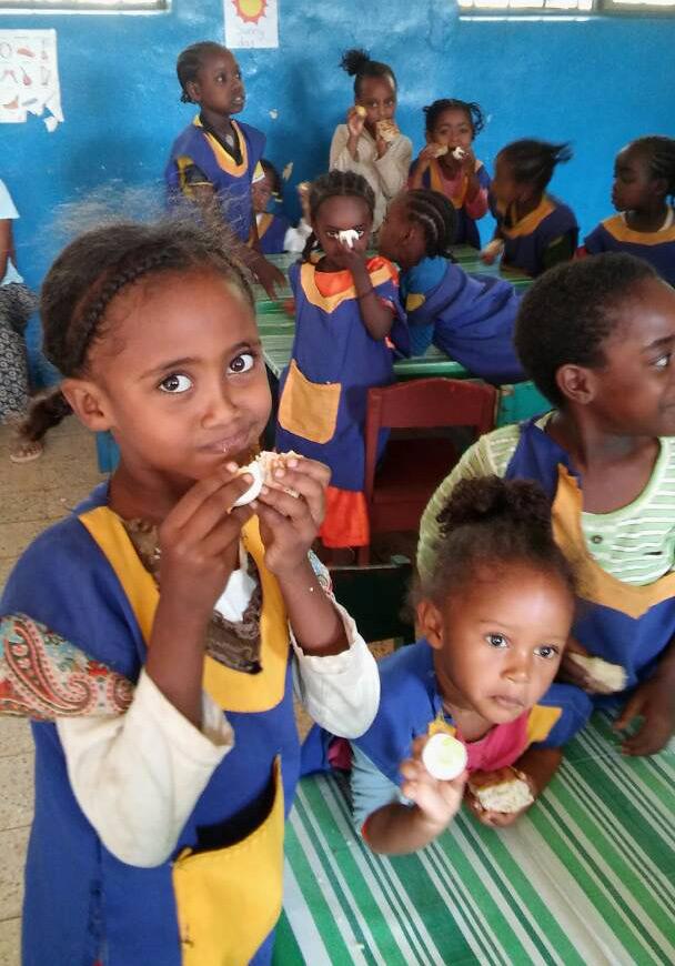 Crónica de un viaje a Mizan Teferi (*), Etiopía.
