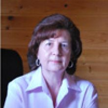 Mª Dolores Marrodán Serrano