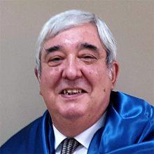 Antonio Luis Villarino Marín