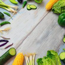 ¡Verde que te quiero verde!: el nitrato, un componente de las verduras de este color, previene enfermedades vasculares, obesidad y diabetes
