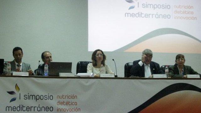 Celebrado en Valencia el I Simposio Mediterráneo de nutrición, dietética e innovación