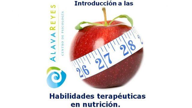 Celebrado el Taller de Introducción a las habilidades terapéuticas en Nutrición