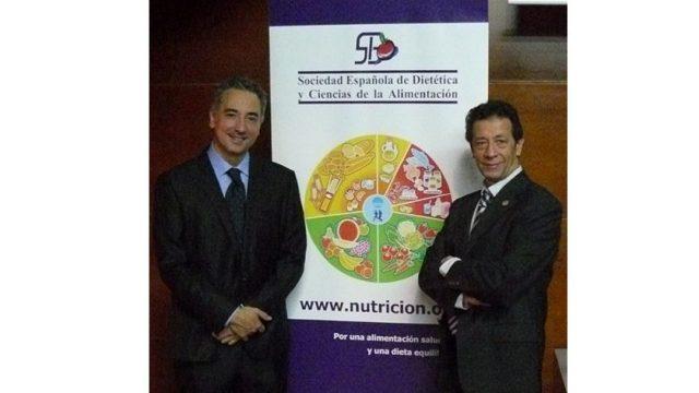 Conferencias magistrales del 25 aniversario de la SEDCA. Nutrigenómica y nutrigenética. Madrid