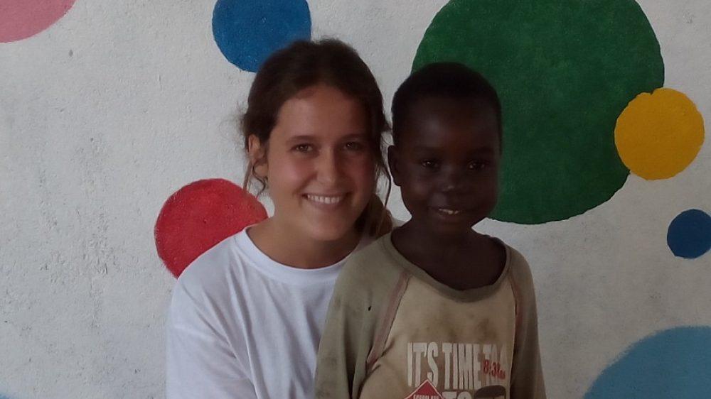 (II) Diario de viaje de una nutricionista: desde Madrid a Chad
