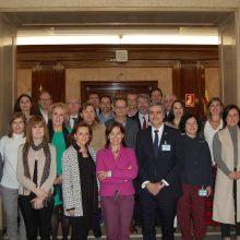 La Dra. Montaña Cámara Hurtado, miembro fundador de SEDCA, elegida como Presidenta del Comité Científico de la Agencia Española de Seguridad Alimentaria y Nutrición (AESAN)