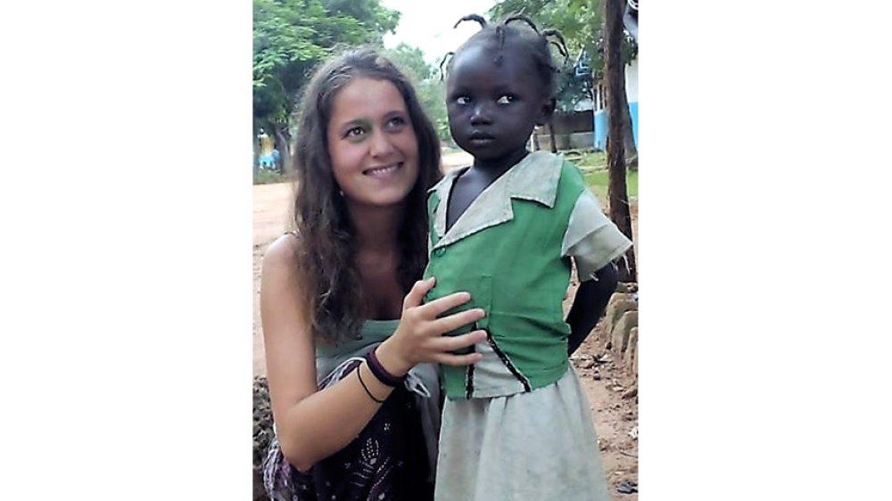 Diario de viaje (I) de una nutricionista: desde Madrid a Chad