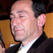 Carlos de Arpe Muñoz