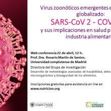 SARS-CoV 2 – COVID 19