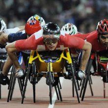 Una tesis doctoral determina que los deportistas paralímpicos españoles tienen margen de mejora a través de la alimentación