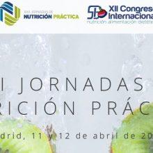XII Congreso Internacional de Nutrición, Alimentación y Dietética