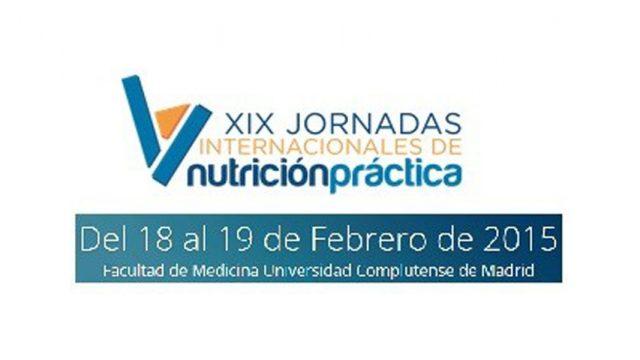 Celebradas en Madrid las XIX Jornadas de Nutrición Práctica