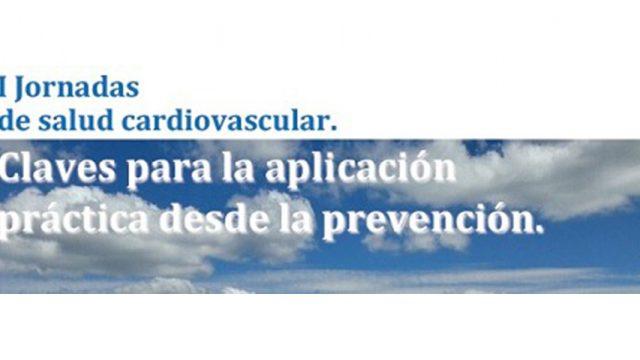 En abril, Jornada de Salud Cardiovascular