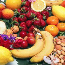 Una dieta fundamentada en alimentos de origen vegetal, como la mediterránea, protege la mente de caer en la depresión