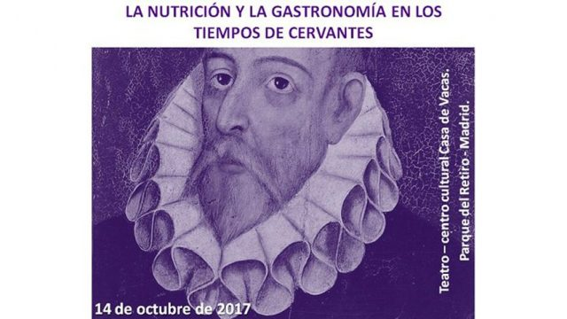 Con motivo del Día Mundial de la Alimentación, se ha estrenado en Madrid esta obra que revaloriza el papel de la dieta mediterránea a partir de los clásicos