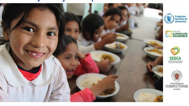 IV Seminario de cooperación y ayuda al desarrollo Trabajando juntos para el hambre cero.