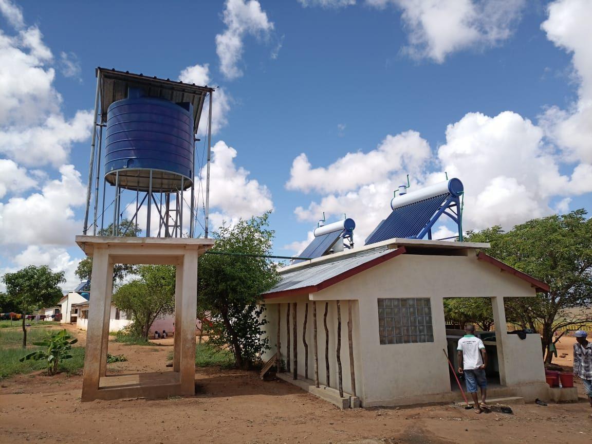 Cooperación en Madagascar: el proyecto sigue creciendo.