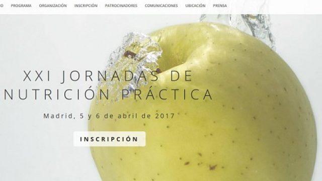 Celebradas con éxito las XXI Jornadas de Nutrición Práctica en la Facultad de Medicina de la U. Complutense