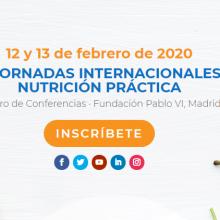 XXIV JORNADAS INTERNACIONALES DE NUTRICIÓN PRÁCTICA