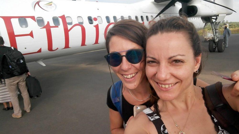 Patricia y Nadia, dos enfermeras españolas en Etiopía. Una bitácora de viaje…