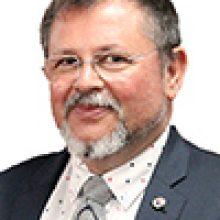 Rafael Moreno Rojas