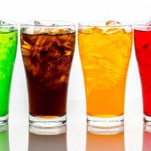 ¿Realmente las bebidas light son una buena alternativa?