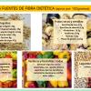 Protegido: Principales fuentes de fibra dietética