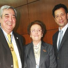 La Dra. Ana Sastre se incorpora a la Real Academia de Doctores de España