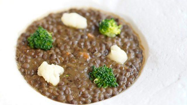 Presentación del proyecto de Alta gastronomía saludable