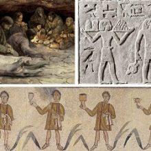 El Ciclo de Conferencias en el Museo Arqueológico Nacional se está desarrollando con un lleno prácticamente absoluto de público en cada edición