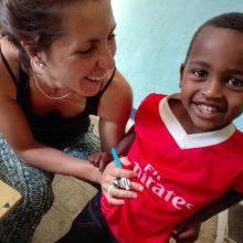 Noticias desde Etiopía donde colaboramos con la escuela de Mizan – Teferi