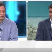 En Telemadrid, el Dr. Jesús Román aborda la controversia sobre la ingesta de azúcar