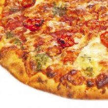 La pizza… un elemento de la dieta mediterránea. ¿O no?